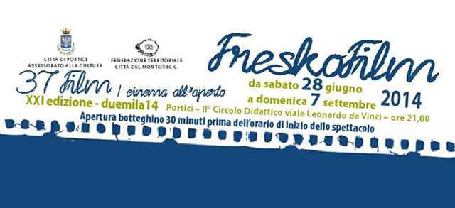fresko film 2014