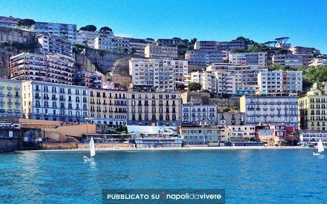 5 posti dove fare il bagno nel mare di Napoli - Napoli da ...