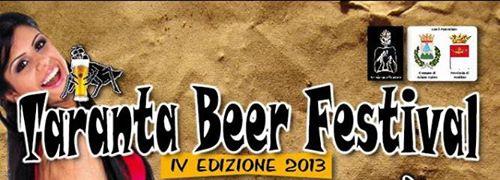 taranta beer festival