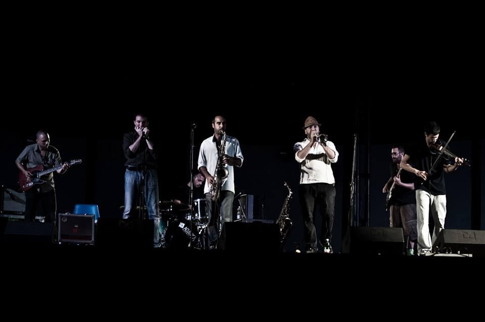 teano jazz festival