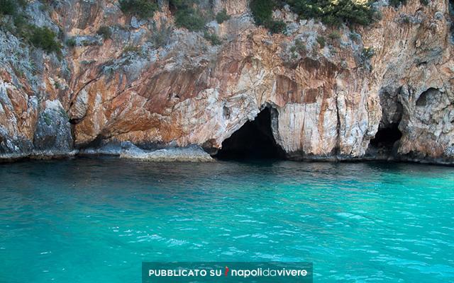 Cala degli Infreschi è la spiaggia più bella d'Italia 2014