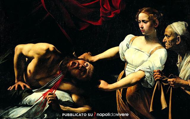 Ferragosto con Caravaggio a Napoli