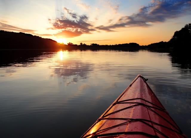 Kayak Napoli Baia di Ieranto
