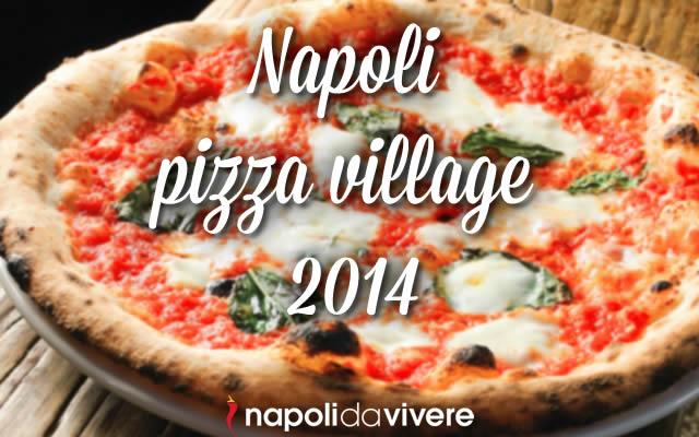 Pizza Village sul Lungomare