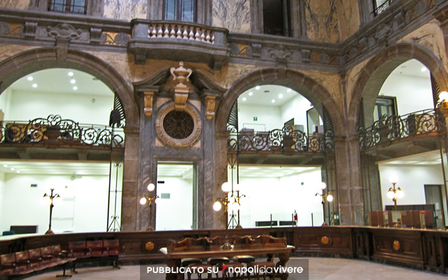 nuovo museo a napoli Gallerie di Palazzo Zevallos Stigliano