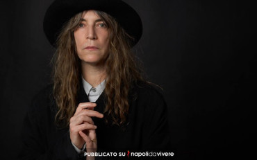 Patti Smith e Alex Britti in concerto gratuito a Scario