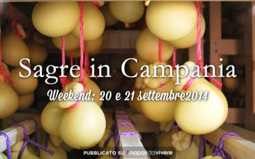 5 sagre da non perdere: weekend 20 e 21 settembre 2014