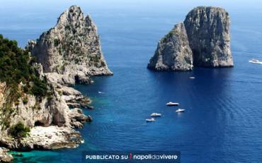 Capri The Island of Art fino al 5 ottobre 2014