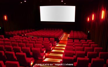 Cinema d'autore gratuito dal 20 settembre al 5 ottobre 2014