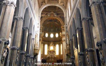 Concerto gratuito del coro del San Carlo al Duomo di Napoli il 23 settembre