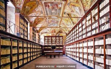 Domenica di Carta 2014: Biblioteche e Archivi di Stato aperti gratis