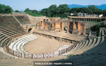 """La """"Bohème"""" e la """"Carmen"""" negli Scavi di Pompei"""