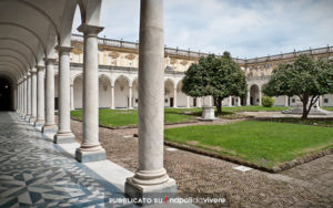 La Certosa di San Martino
