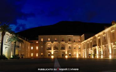 La Grande Notte del Tango al Belvedere di San Leucio