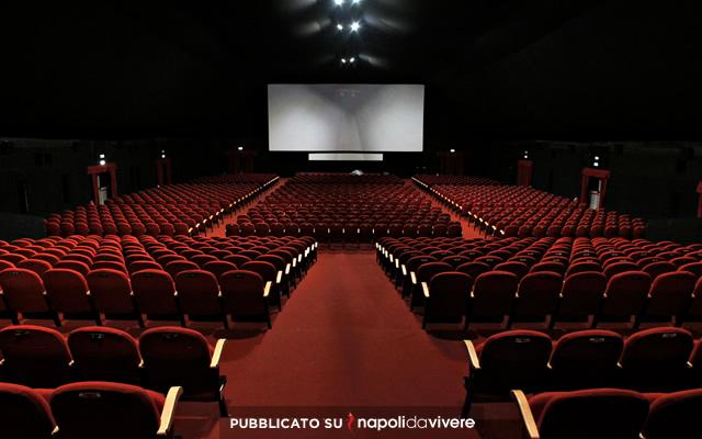 Mod Original film in lingua originale al Modernissimo