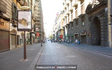 Quattro passi nei Quartieri Spagnoli domenica 14 settembre