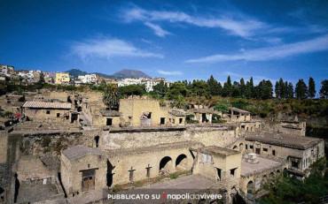 Visita guidata agli scavi di Ercolano| 7 settembre