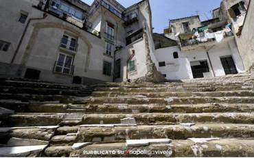 Visita guidata gratuita al Teatro Antico di Neapolis il 20 settembre