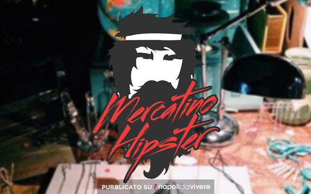 """Mercatino Hipster """"La Vendemmia"""" al Duel Beat   28 settembre"""