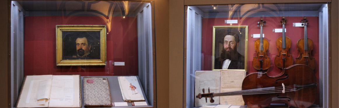 museo del Conservatorio di Musica San Pietro a Majella