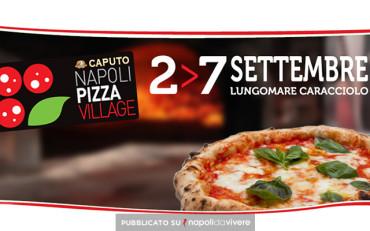 Inizia Pizza Village: tutte le informazioni