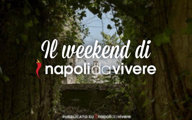 38 eventi a Napoli nel weekend 26-28 settembre 2014