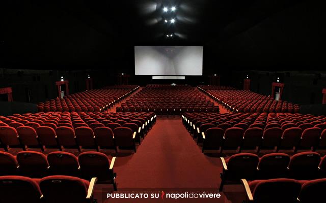 Il Festival del cinema spagnolo al cinema Modernissimo