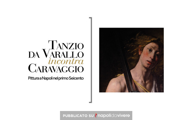 Tanzio da Varallo incontra Caravaggio a Palazzo Zevallos Stigliano