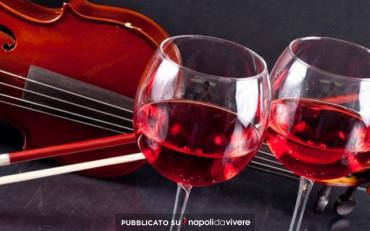 Vino e concerti gratuiti a Sorrento dal 24 al 26 ottobre