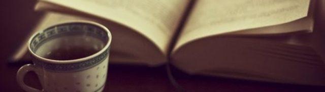 book & tè