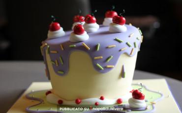 Cake Design Italia, a San Leucio il 24, 25 e 26 ottobre 2014