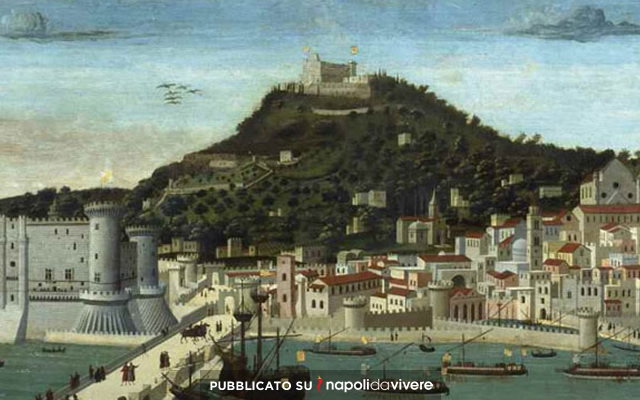 Alla scoperta dei casali agricoli di Napoli