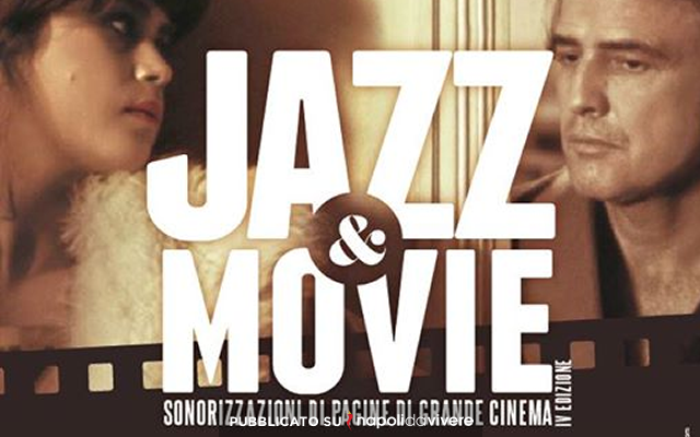 Jazz&Movie, al Diana il cinema da ascoltare