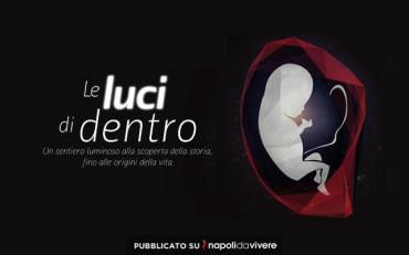 """""""Le luci di dentro"""" alle Catacombe di San Gennaro"""