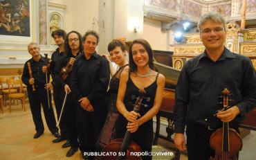 Concerto gratuito della Nuova Orchestra Scarlatti a San Gregorio Armeno