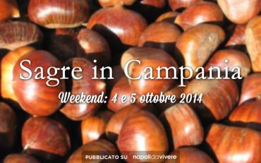 5 sagre da non perdere: weekend 4 – 5 ottobre 2014