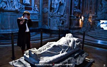Visita teatralizzata alla Cappella Sansevero: Il Testamento di Pietra