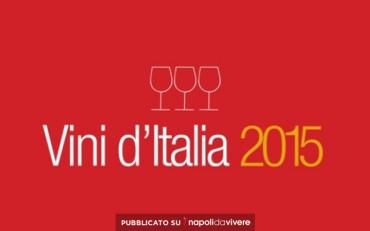 Vini d'Italia 2015: degustazione dei migliori vini italiani alla Mostra d'Oltremare