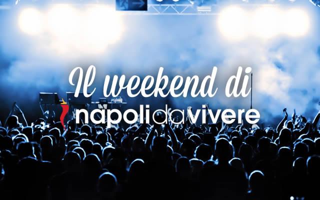 46 eventi a Napoli nel Weekend 25-26 ottobre 2014