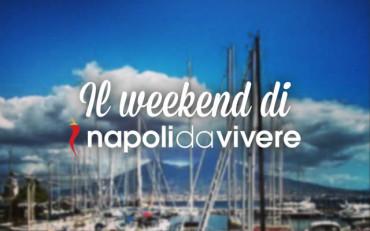 35 eventi a Napoli nel weekend 4-5 ottobre 2014