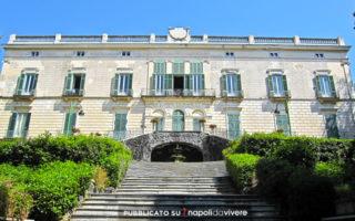 Villa Floridiana, riapre il Belvedere e il primo piano del Museo