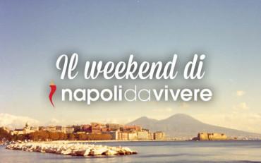 40 eventi nel weekend a Napoli: 22-23 novembre 2014