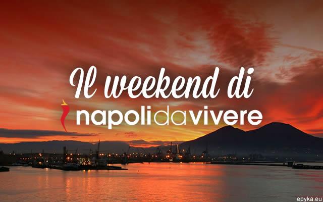 50 eventi nel weekend a Napoli: 29-30 novembre 2014