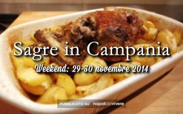 6 sagre da non perdere: weekend 29-30 novembre 2014
