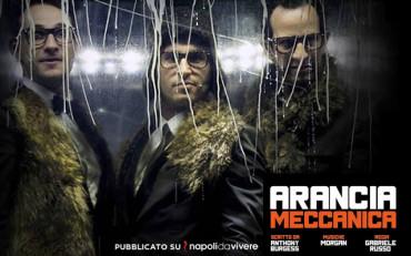 """""""Arancia Meccanica"""" al Teatro Bellini dal 18 al 30 novembre"""