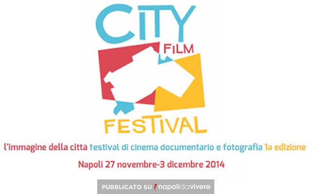 City Film Festival: 12 eventi gratuiti per migliorare l'immagine della città
