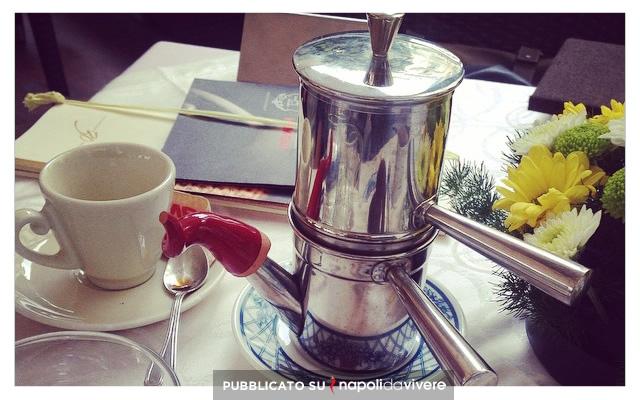 Cuccuma Week: la settimana del Caffè dal 24 al 30 novembre