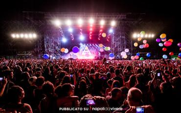 I concerti di novembre 2014 a Napoli