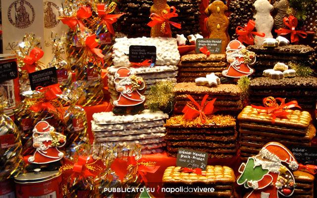 I mercatini di Natale 2014 a Napoli