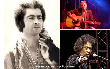 James Senese, Gragnaniello ed altri in live gratis per ricordare Mario Musella